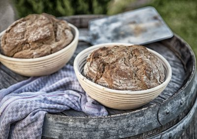 Brot Foodfotografie