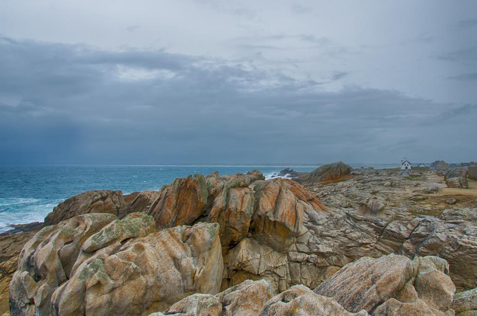 Fotos aus der Bretagne - Bretagneblog - Gudrun Itt