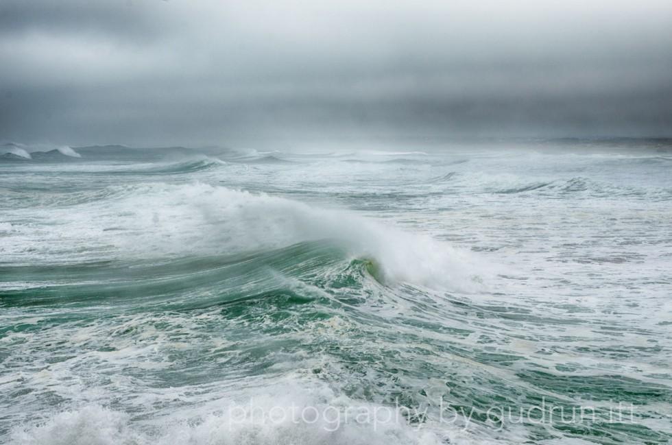 Landschaftsfotografie I Fotografie: Gudrun Itt ©